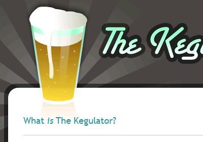 The Kegulator