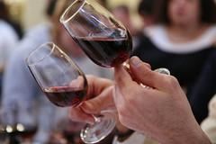 Comparing wines