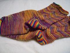 Carousel Socks