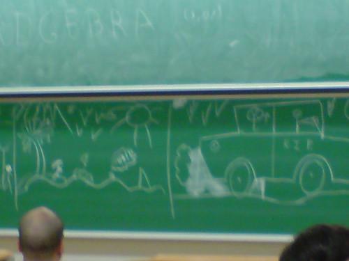 Dibujos algebra divertida 4
