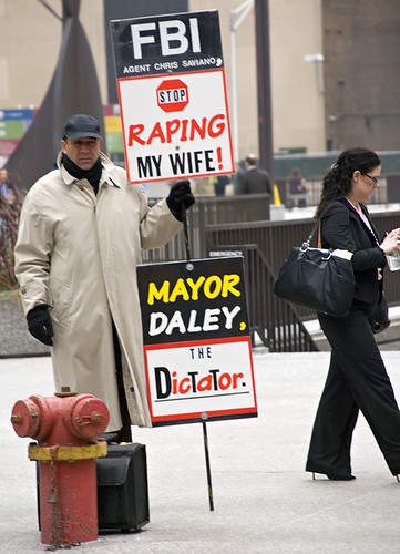 Mayor Daley the Dictator