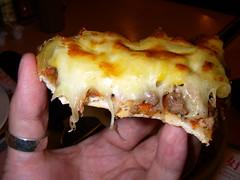 蘇阿姨披薩屋