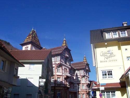 Bad Peterstal
