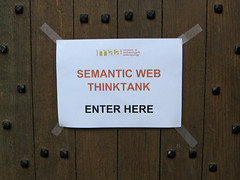 semantic web think tank
