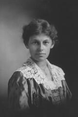 Mell Blackmer ca. 1924