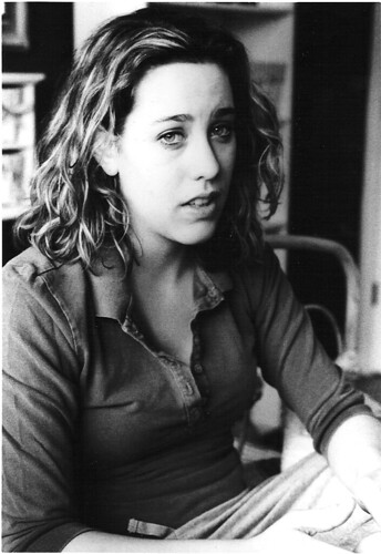 Portrait of a Lindsay
