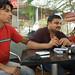 Arpit Agarwal, Kesava Reddy, Deepa