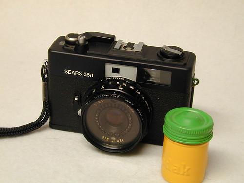 Sears 35rf