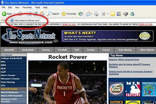 sports.latimes.com