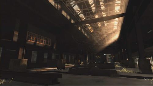 Grand Theft Auto IV sombras