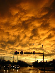 Oklahoma Sky - 30 March 2007 (Jason B.) Tags: sunset sky oklahoma weather clouds okc s3 oklahomacity 2007 top20oklahoma