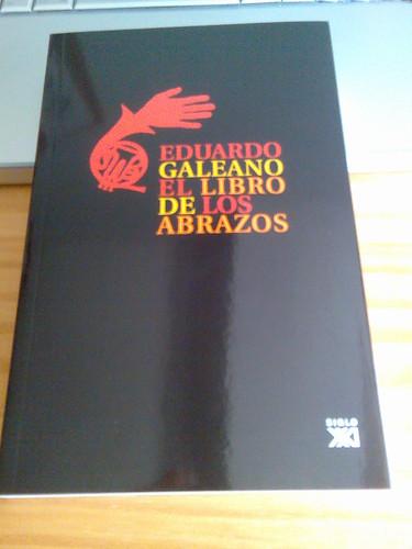 Eduardo Galeano - El Libro de los Abrazos