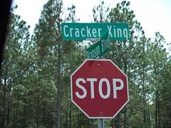 Cracker Xing