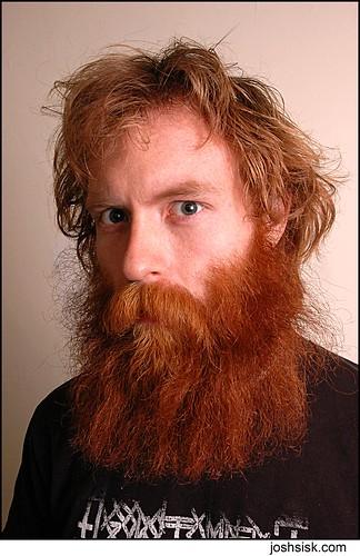 brian redbeard.