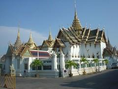 087.Dusit Maha Prasat Hall
