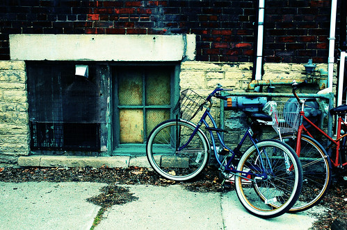 more parkdale bikes