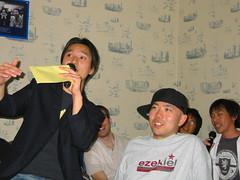 IMG_1899 (tUrtleAE86) Tags: japan tokyo karaoke odaiba fujitv