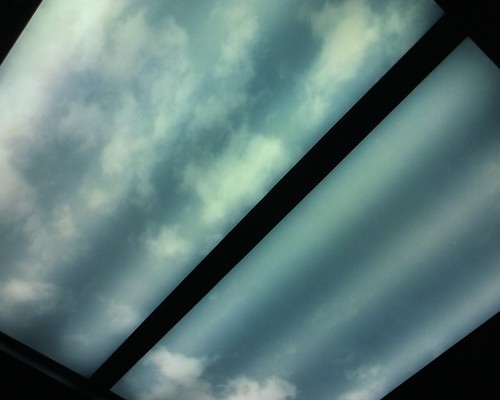 hospital clouds