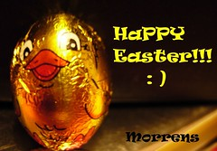 Happy Easter!!! (Morrens) Tags: easter happyeaster