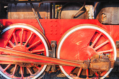 Locomotive Breath (Historicus) Tags: italy searchthebest 5d hd