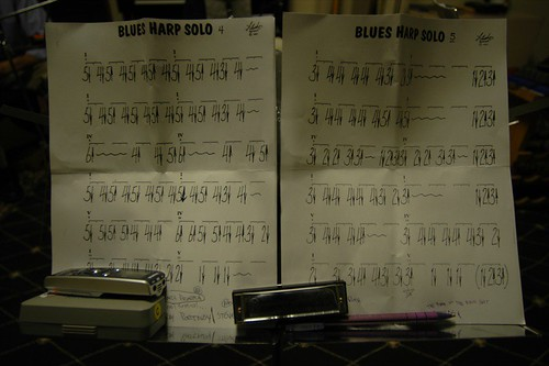 Learn How to Play Blues Harmonica for Beginners