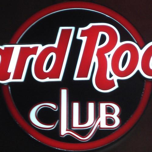hard rock club