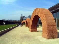 Archway (Bruce Mason) Tags: yorkshiresculpturepark andygoldsworthy