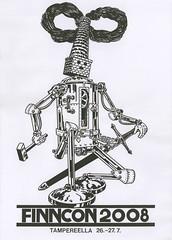 SF/F robot