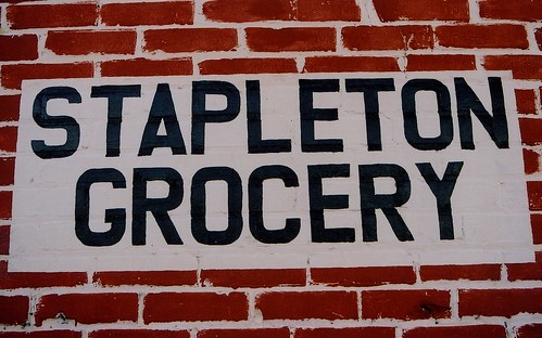 Stapleton Grocery