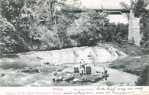 Malang, Java, Indonesia (1910.03.20)