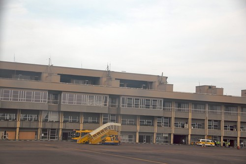 Entebbe airport by Dave Proffer, on Flickr