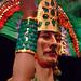 La Maldición del Oro de Moctezuma.