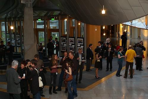 scottish parliament  japan exhibition