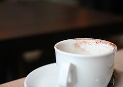 Cappuccino (Tamurello) Tags: coffee cappuccino caff capucino