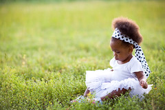 ~sweet moment~ (-Teddy) Tags: iso800 bokeh afro mykid 85mm farmland polkadots 5d petticoat mark1 18mos 1yrold 85mm12 canonef85mmf12lusm 85l exodusphoto aplusphoto polkadotsnpetticoat canonef85mmf12liusm