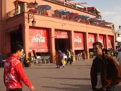 Jamaa el-Fnaa - Marrakech (msa70) Tags: morocco marocco marrakech jamaaelfnaa