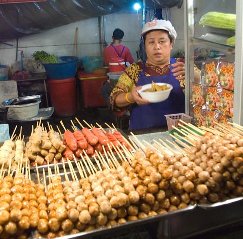 BangkokFood - Balls