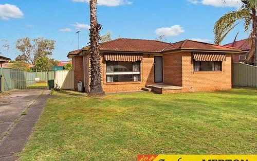 8 Mallory Street, Dean Park NSW 2761