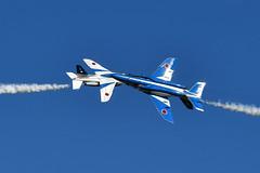 DSC_9052.jpg (kenichi0213) Tags: jasdf 航空自衛隊 自衛隊 航空祭 入間 入間基地 入間航空祭 iruma japan saitama 埼玉 nikon nikkor ブルーインパルス blueimpulse airshow