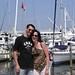 Darren & Melissa Houck 2006 St Pete's