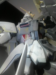Making of Gundam Deathschythe ver.Ka -upshot 3