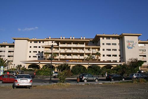 Los Cancajos (La Palma) - Hotel Taburiente Playa