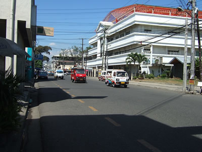 Magallanes Street, Davao City