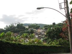 Rio de Janerio (Kevin Coles) Tags: city travel brazil mountain latinamerica southamerica nature rio brasil riodejaneiro christ culture cristoredentor christtheredeemer corcovado brazilian portuguese marvelous guanabarabay favalas
