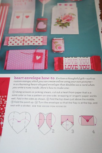 heart envelope how-to