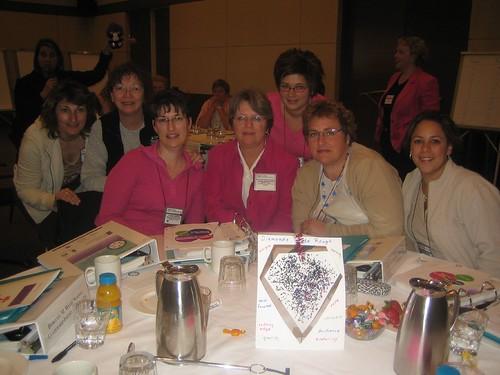 Dorothy Wylie Nursing / Health Leaders Institutes