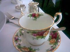 Image026 (evilhayama) Tags: tea tearoom qvb nokia6151