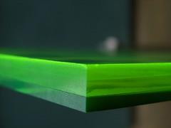 3D Signifer (uncene) Tags: green london museum lights 3d installation massiveattack volume perspex johnmadejskigarden robertdelnaja onepointsix v38a neildavidge victoria38albertmuseum