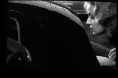 inward (Dill Pixels) Tags: bw black car dark noir namethatfilm jeannemoreau louismalle elevatortothegallows ntf ascenseurpourlchafaud