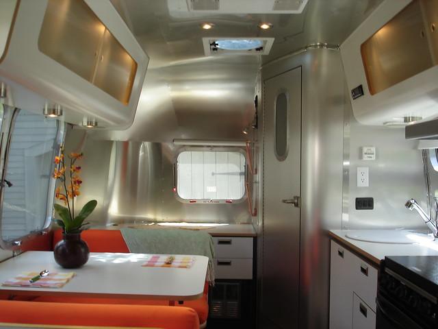 Airstream International CCD 22